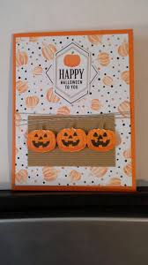 halloween card ideas 66 best paper pumpkin september 2016 something good to eat