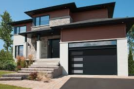 mid century modern garage doors garage and shed contemporary with