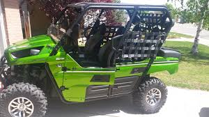 how old are you and what are you riding page 4 kawasaki teryx