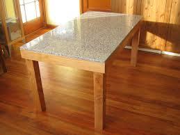 granite dining room tables u2014 unique hardscape design beautiful