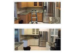 How Do You Paint Kitchen Cabinets Cabinet Refinishing Jaworski Painting