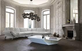 seance sofa roche bobois collection 2011 design sacha lakic