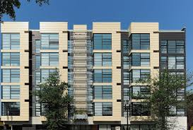 Petworth Apartments in Washington DC