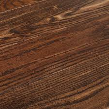 Images Of Hardwood Floors Bruce American Vintage Scraped Mocha 3 4 In Thick X 5 In Wide X