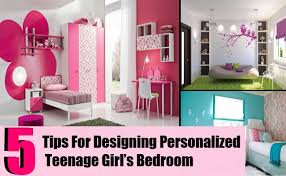 Best Bedrooms For Teens 5 Tips For Designing A Personalized Teenage U0027s Bedroom Home