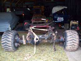 Ford 460 Mud Truck Build - about your trucks page 2 460 ford forum