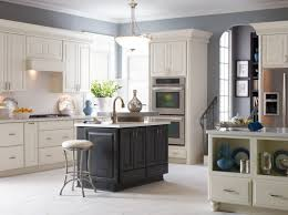 kitchen island covering kitchen countertops with tile dark
