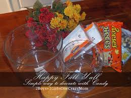decorate for fall in style with simple diy projects 2 boys 1