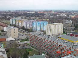 i believe the us government built a soviet style housing bloc in