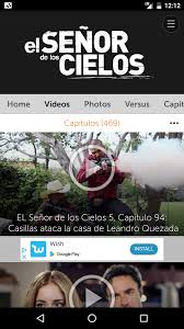 Seeking Capitulo 1 Sub Espaã Ol Telemundo Novelas Android Apps On Play