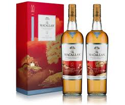 new year box the macallan releases new year limited edition gift box