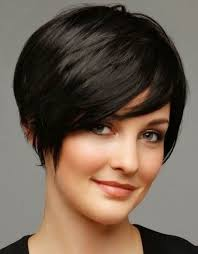 short hairstyles for oval faces oval faces fine hair and short