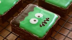 halloween snack ideas halloween snack ideas no oven frankenstein cake honeykki youtube