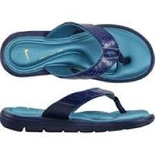 Nike Comfort Flip Flops Nike Turquoise Purple Women U0027s Comfort Flip Flop Sandals Cheap
