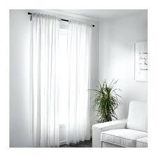 Ikea Blackout Curtains Ikea White Blackout Curtains White Ikea Aina Curtains With A