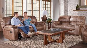 Rooms To Go Sofas by Manual U0026 Power Reclining Living Room Sets With Sofas