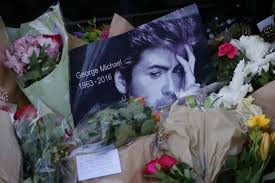 George Michaels Home Initial George Michael Autopsy U0027inconclusive U0027 More Tests Needed