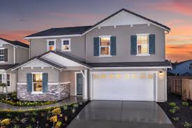 plan 2 new home floor plan in montego by kb home new homes in stockton ca montego plan 4 exterior