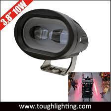 110v led work light china 10 110v led forklift red danger zone warning safety lights