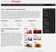 interior design template templates dmxzone com