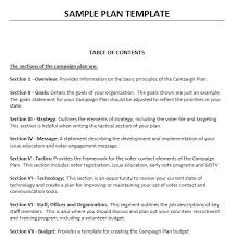 10 free sample power plan proposal templates u2013 printable samples
