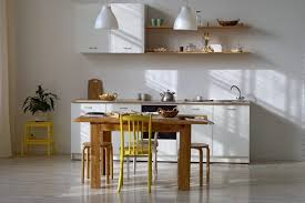 mid century modern kitchen cabinet colors mid century modern small kitchen design ideas you ll want to