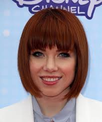 carly rae jepsen hairstyle back carly rae jepsen hairstyles in 2018