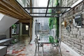 apartment madeleine by ateliers michael herrman caandesign
