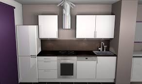 cuisine blanche laqué cuisine blanc laqué pas cher inspirations avec cuisine blanc laqua
