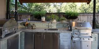 Outdoor Kitchen Faucets Houston Outdoor Kitchen Kalamazoo Outdoor Gourmet