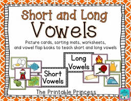 great resource to teach and review short and long vowels over 70