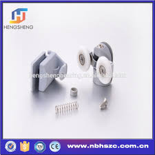 Glass Shower Door Roller Replacement by Guide Rail Roller Wheel Guide Rail Roller Wheel Suppliers And