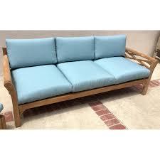 Patio Bench Cushion by Cushions Patio Bench Cushions Outside Bench Cushions Piped Bench