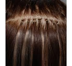 micro loop hair extensions microloop link hair tiffani chanel luxury hair
