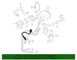 nissan murano oxygen sensor replacement genuine nissan oxygen sensor 22693 8u300 ebay