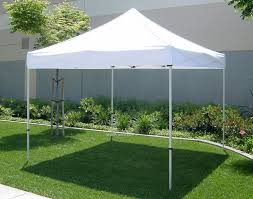 pop up gazebo canopy white pop up gazebo canopy in backyard