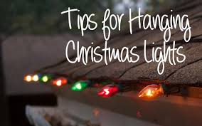 how to put christmas lights on a outdoor tree tips while hanging outdoor christmas lights