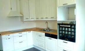 cuisine avec plaque de cuisson en angle meuble cuisine pour plaque de cuisson et four meuble de cuisine