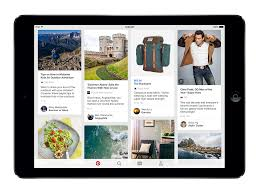 100 best pinterest 100 for pinterest now offers ad targeting tools to boost business accounts