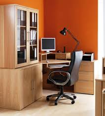 Computer Armoire Corner by Modern Computer Armoire Desk Design Ideas And Wooden Storage For