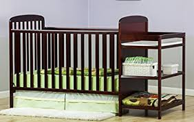 Changing Table Crib The Best Cribs With Changing Table Top 10 Reviews In 2018