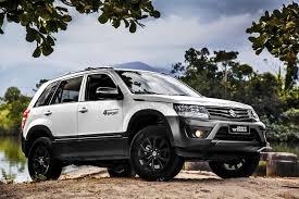 suzuki jeep 2015 suzuki grand vitara 4sport launched in brazil