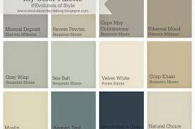 scandinavian color best color schemes for houses within interior desig 23766