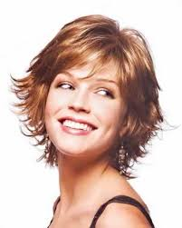 short sassy hair cuts for women over 50 with thinning hairnatural short haircut styles short sassy haircuts for fine hair