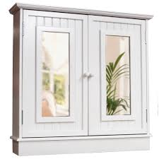 white mirrored bathroom wall cabinet mirrored wall cabinet delmaegypt