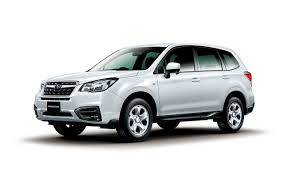 subaru white 2016 2018 subaru forester redesign car models 2017 2018