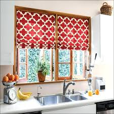 Yellow Kitchen Curtains Valances Yellow Kitchen Valance Medium Size Of Coffee Curtains Bed Bath And