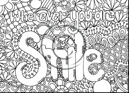 Busy Coloring Pages Large Size Of Therapy Coloring The Mindfulness Colouring Book