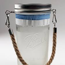 ball crafting home decor mason jar craft supplies products transform mason wide mouth rope handle for mason jars 1 count