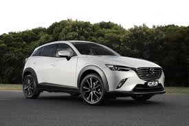 mazda cx3 2015 off road expert test drives mazda cx 3